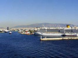 λιμάνια