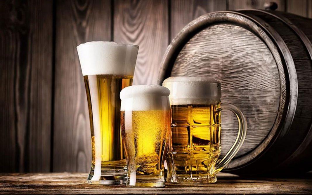 μπίρα