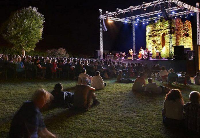 Sani Festival