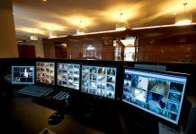 Συστήματα Ασφάλειας Ξενοδοχείων