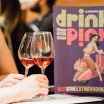 Eκθεση ροζέ οίνων Drink Pink 2019 στο Hilton
