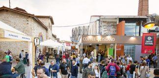 Athens Coffee Festival 2019
