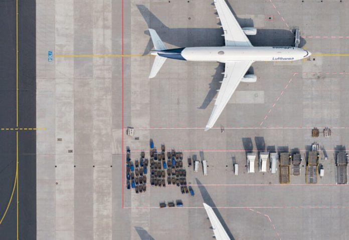 Lufthansa Balance