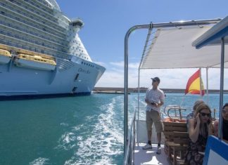 spain cruise