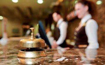Συστήματα κρατήσεων ξενοδοχείων