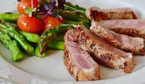 εναλακτικό κρέας