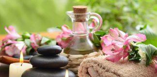 spa και wellness
