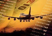 Καθυστέρηση πτήσεων
