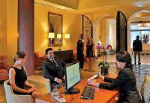 Προγράμματα διαχείρισης ξενοδοχείων