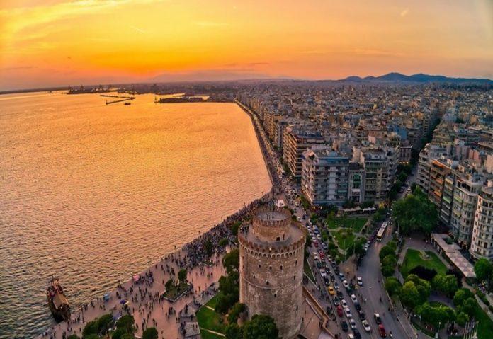 ΕΞΘ, lockdown, Θεσσαλονίκη
