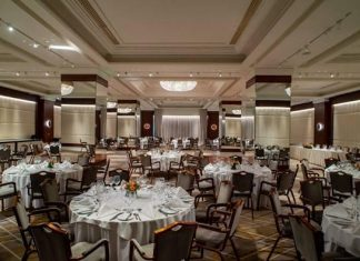 Athens Marriott