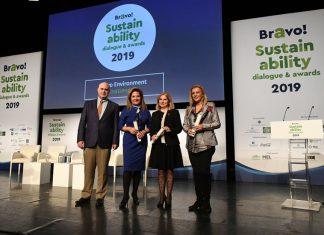 «Γαλακτικό Χωριό», Κρι Κρι, Bravo Sustainability Awards