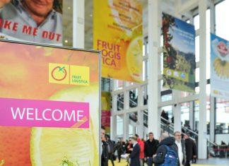 Fruit Logistica Βερολίνο
