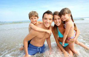 οικογενειακές διακοπές,