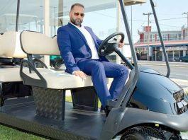 Joker Golf Carts