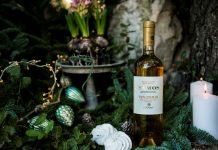 Ελληνικά Κελλάρια ΕΟΣ Σάμου vin Doux
