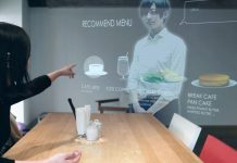Τα εστιατόρια σε future mode