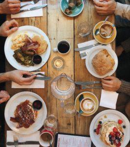 Η καινοτομία στο εστιατόριο πέρα από συνταγές και μενού
