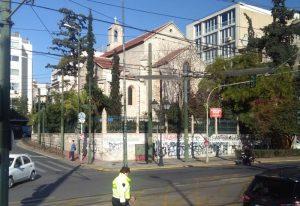 tags, Αθήνα, παράνομες ξεναγήσεις