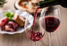 Attica, wine