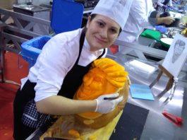1st Mediterranean Chef's Competition