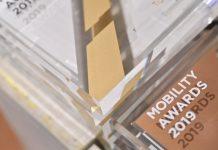 avis mobility awards 2019