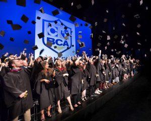 BCA College