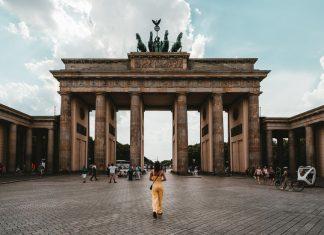 Βερολίνο, CSU