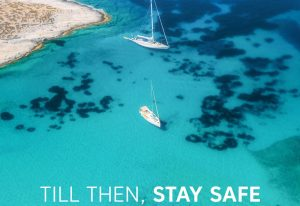 Marketing Greece, #Stay Safe