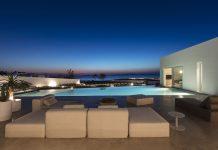 Santorini Arcadia Hotel