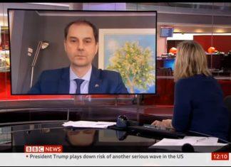 Θεοχάρης, BBC