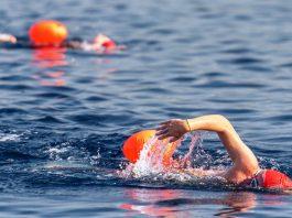 Εύβοια, Αυθεντικός Μαραθώνιος Κολύμβησης