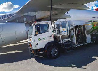 IATA, SAF