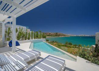 Κρήτη, Aria Hotels