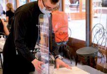 Ο Covid-19 εντείνει το στρες στα εστιατόρια
