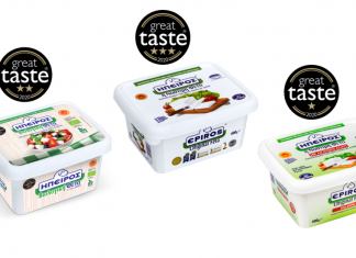 Great Taste Awards, ΗΠΕΙΡΟΣ