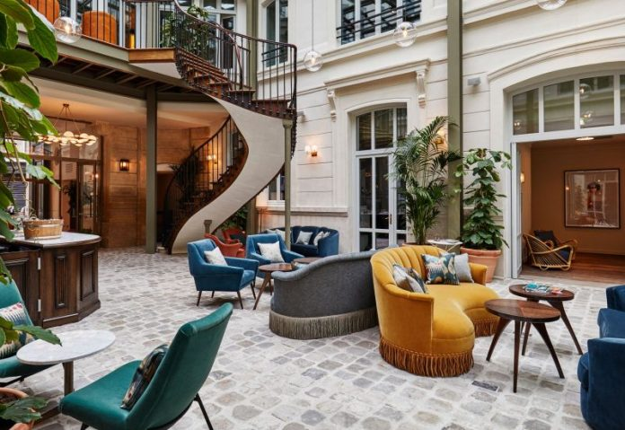 Accor, Hoxton Paris