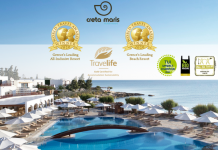 Metaxa Hospitality Group Creta Maris