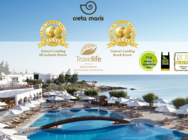 Metaxa Hospitality Group Creta Maris
