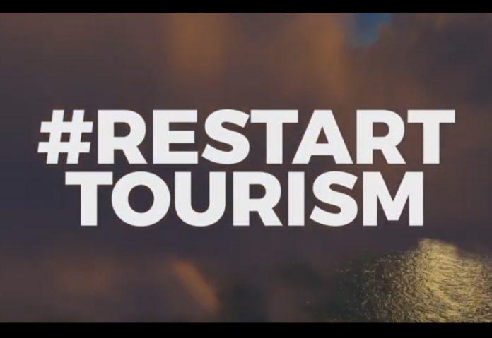 ΠΟΤ, CNN, Restart Tourism