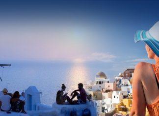 τουρισμός νησιά Ελλάδα