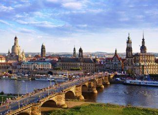 Γερμανία τουρισμός