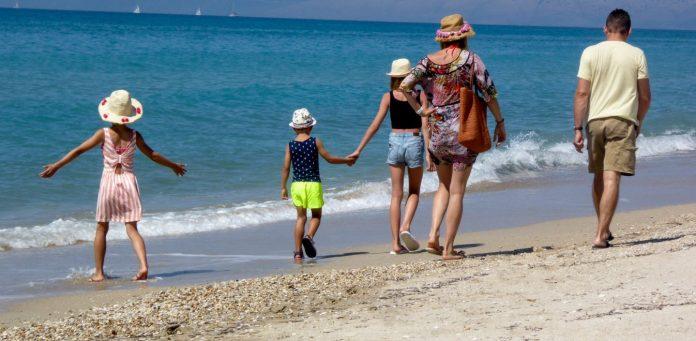 κοινωνικός τουρισμός