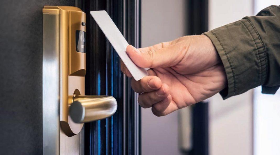 Ασφάλεια στα ξενοδοχεία