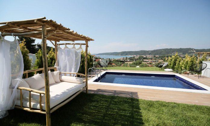Soleado Luxury Villas