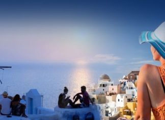 τουρισμός νησιά