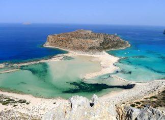 Κρήτη παραλίες
