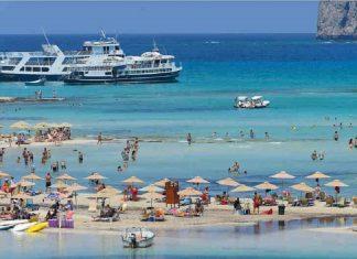 τουρισμός κρήτη