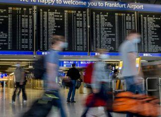 αεροδρόμιο Ευρώπη
