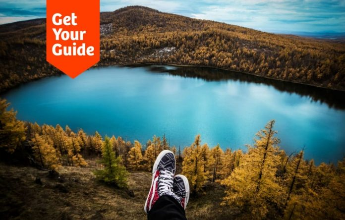 GetYourGuide